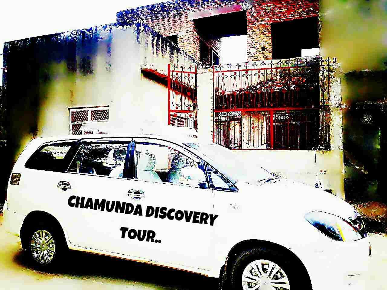 Chamunda tour
