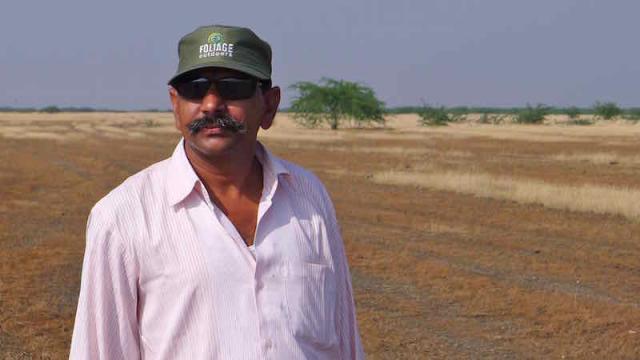 Raj in Gujarat